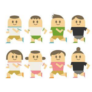 みんなでマラソン